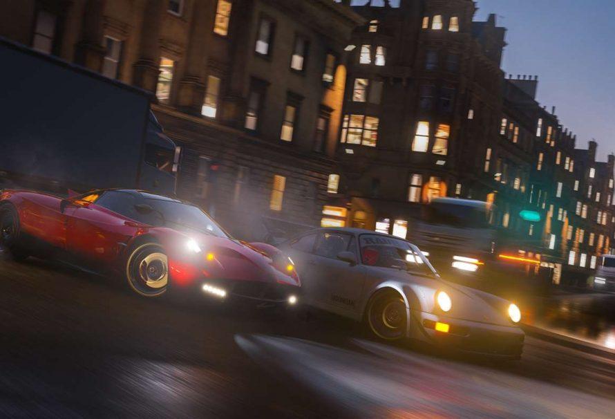 Forza Horizon 4 получит DLC с машинами Джеймса Бонда