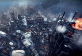Frostpunk: Получите новое DLC The Fall of Winterhome уже сегодня (Описание дополнения)