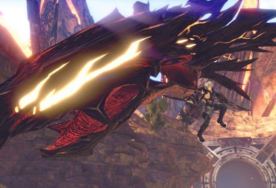God Eater 3: Анонс японского релиза и новый трейлер