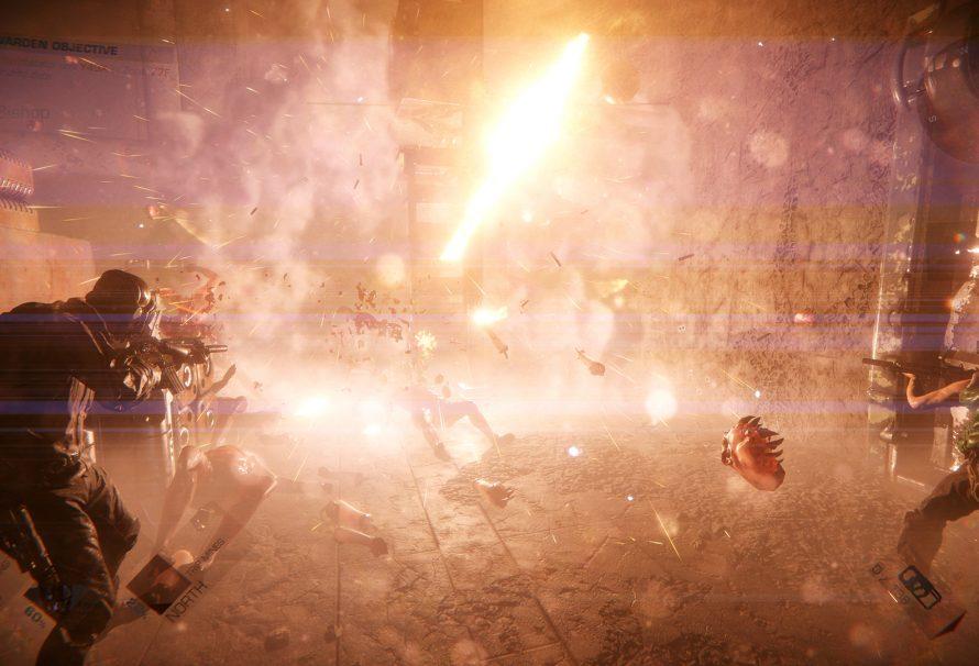 GTFO: 9 минут кооперативного геймплея
