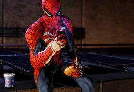 """В Marvel's Spider-Man появится режим """"Новая игра +"""""""