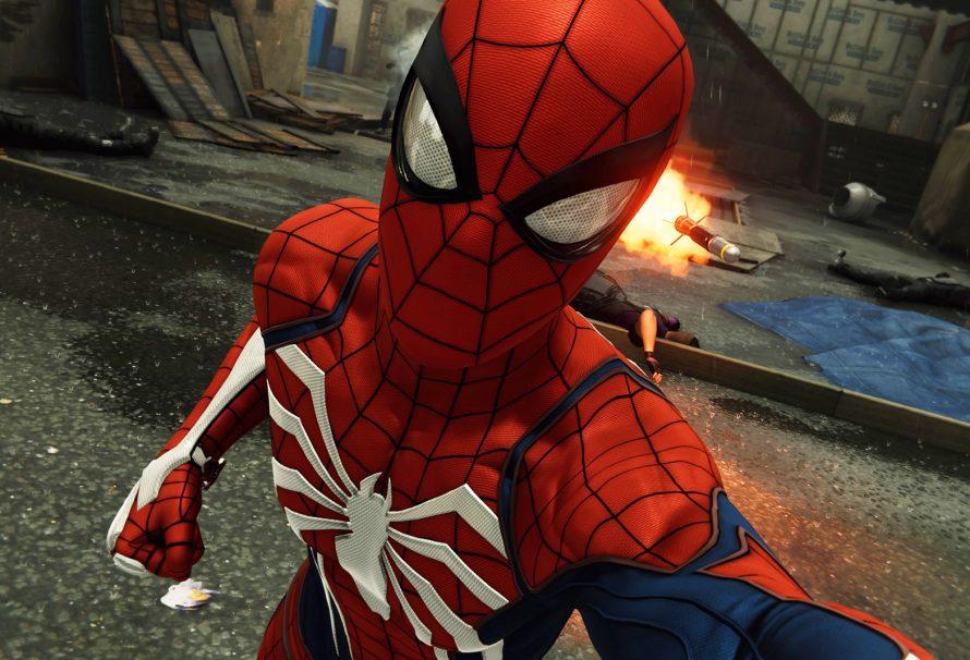 Гайд Marvel's Spider-Man: 8 советов для супергероев