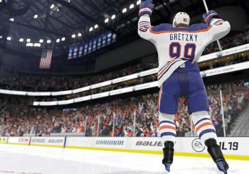 NHL 19: Релизный трейлер спортивного симулятора от EA Sports