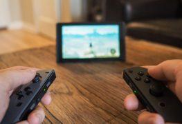 В Nintendo eShop завезли вагон новых игр