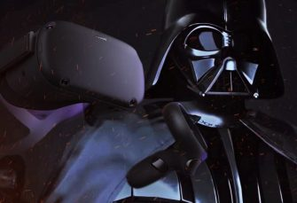 Vader Immortal и Oculus Quest • Новая серия VR-игр и анонс гарнитуры