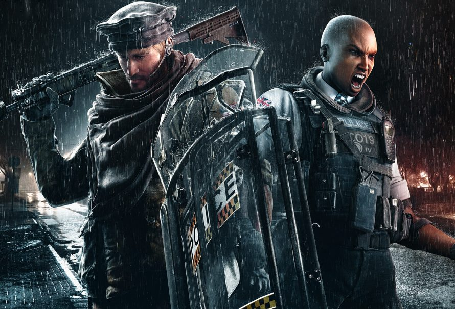 Tom Clancy's Rainbow Six Siege: Последнее DLC выходит уже завтра