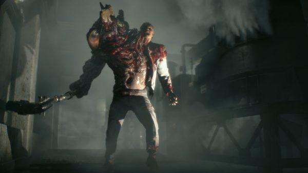 Restident Evil 2: Первый взгляд на Аду Вонг и новые скриншоты ремейка