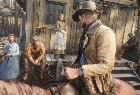 Гайд Red Dead Redemption 2: Советы по прохождению