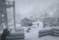 Глава Take-Two о кросс-платформе, облачном гейминге и новые скриншоты Red Dead Redemption 2