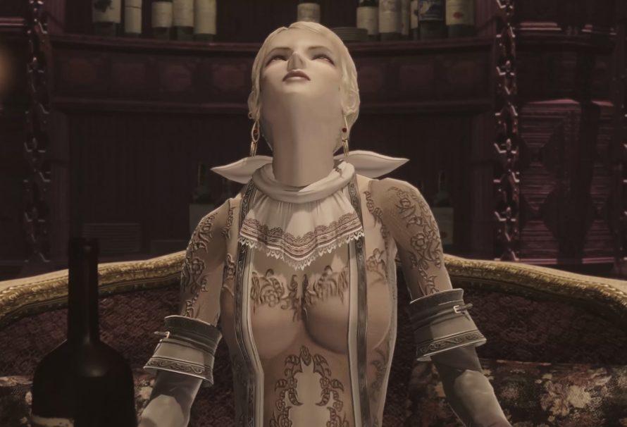Resonance of Fate получит вторую жизнь на PC и PlayStation 4 в октябре