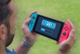 Cities: Skylines вышел на Nintendo Switch • Игра поставляется с двумя DLC: After Dark и Snowfall
