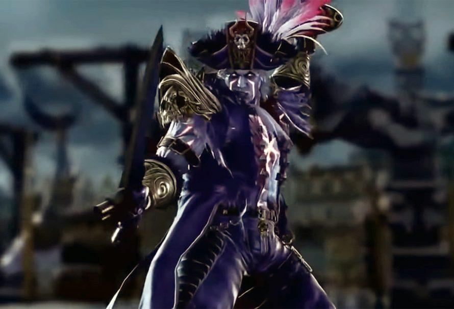 SoulCalibur VI: Новый персонаж, функции, дата выхода и видео