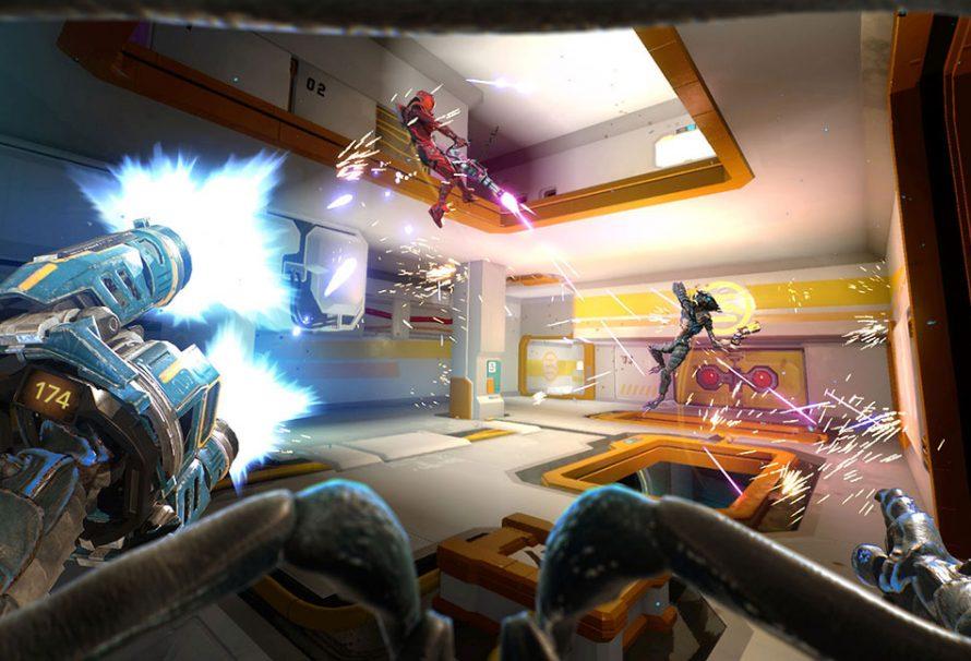 ЗБТ космического VR-шутера Space Junkies начнется 26 сентября
