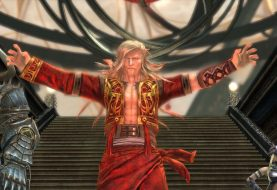 Состоялся анонс The Last Remnant Remastered для PS4