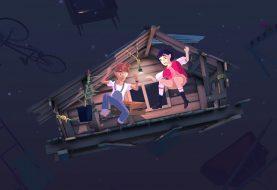 The Gardens Between: История Арины и Френдте выходит 20 сентября