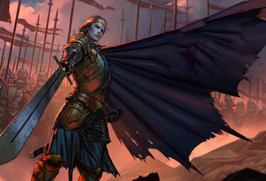 Релиз Thronebreaker и выход Gwent из публичной беты произойдет 23 октября
