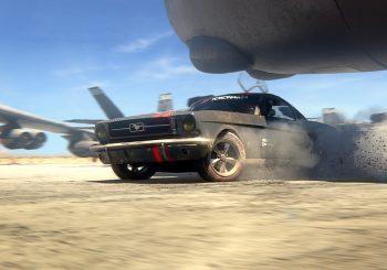 Ролик к сегодняшнему релизу V-Rally 4 на PS4