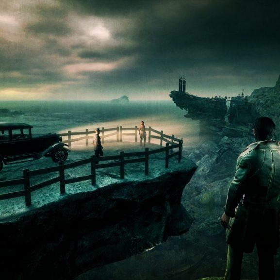 Обзор Call of Cthulhu: Игра в прятки с бродягой