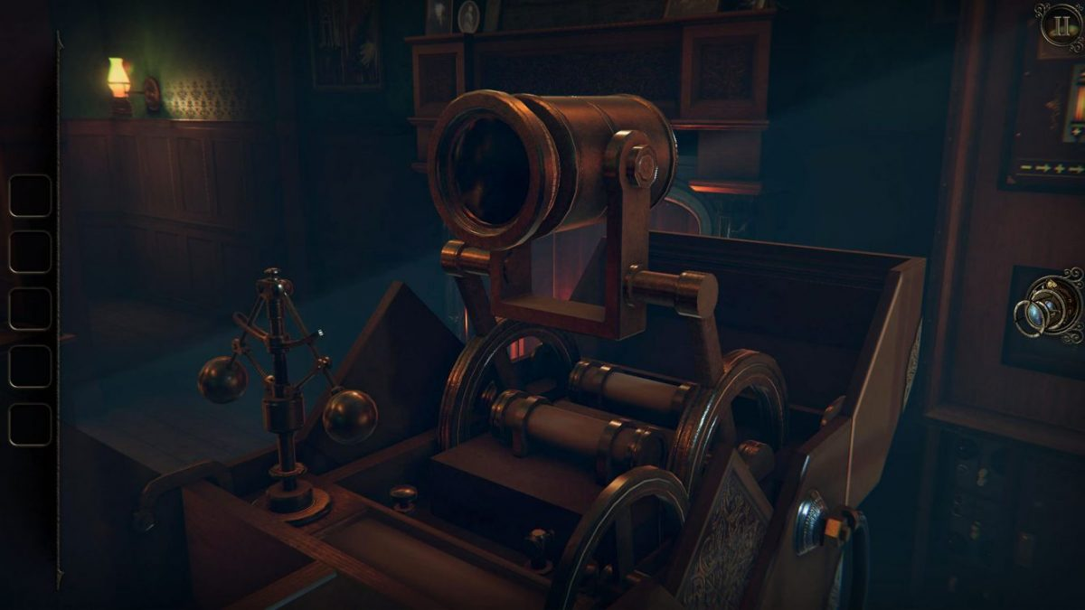 Обзор The Room Three: Мистические головоломки