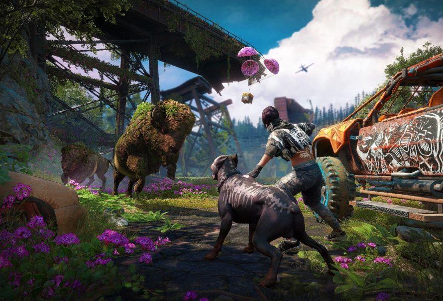 "В Far Cry New Dawn будет ""легкая механика RPG»"