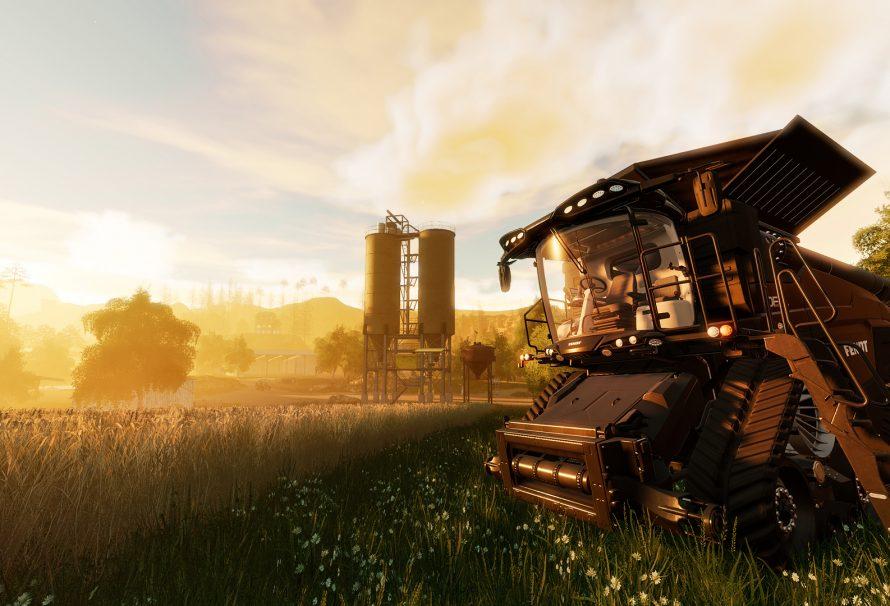 Farming Simulator: Киберспортивный турнир по сбору сена, с призовыми в 250 тысяч евро