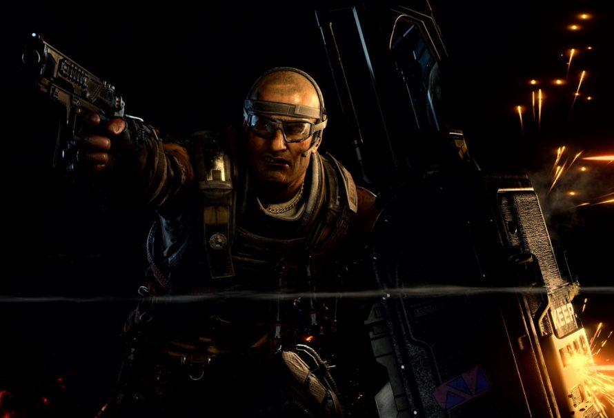 """Black Ops 4: Дэвид Вондерхаар отвечает на критику режима """"Засада"""""""