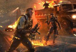 Бесплатная неделя с Call of Duty: Black Ops 4 Blackout
