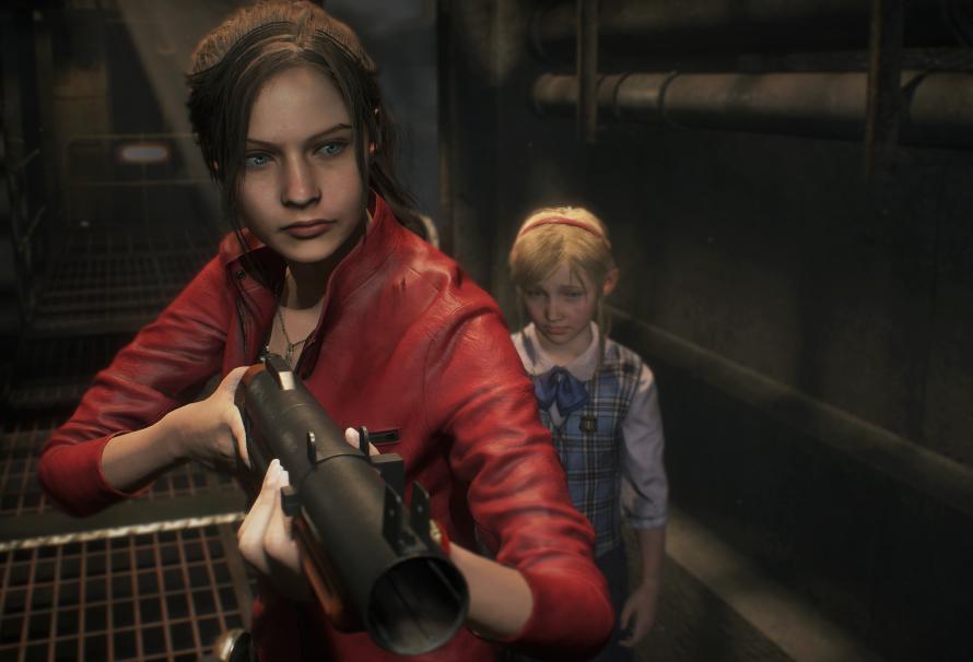 Демоверсию Resident Evil 2 скачали более 2-х миллионов раз