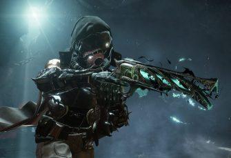 Destiny 2: Стражи творят свою собственную судьбу