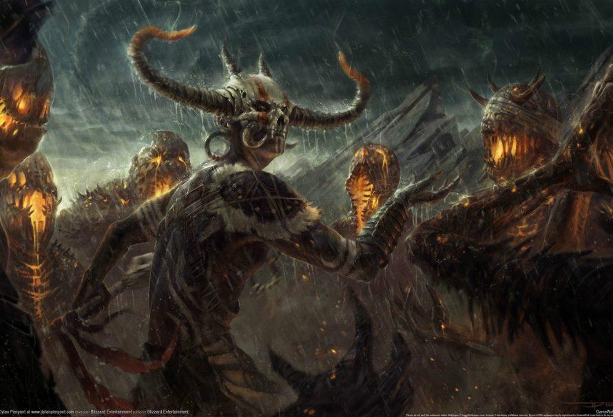 """Diablo 3: 16-ый сезон """"роскоши"""" начнется уже сегодня на всех платформах"""