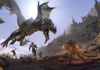 Земли Эльсвейра в The Elder Scrolls Online откроют свои тайны уже 4 июня