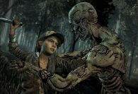 Skybound закончит серию «The Walking Dead» от Telltale