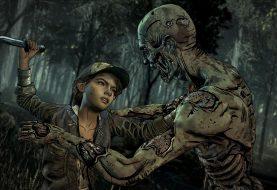 Skybound закончит серию «The Walking Dead» от Telltale