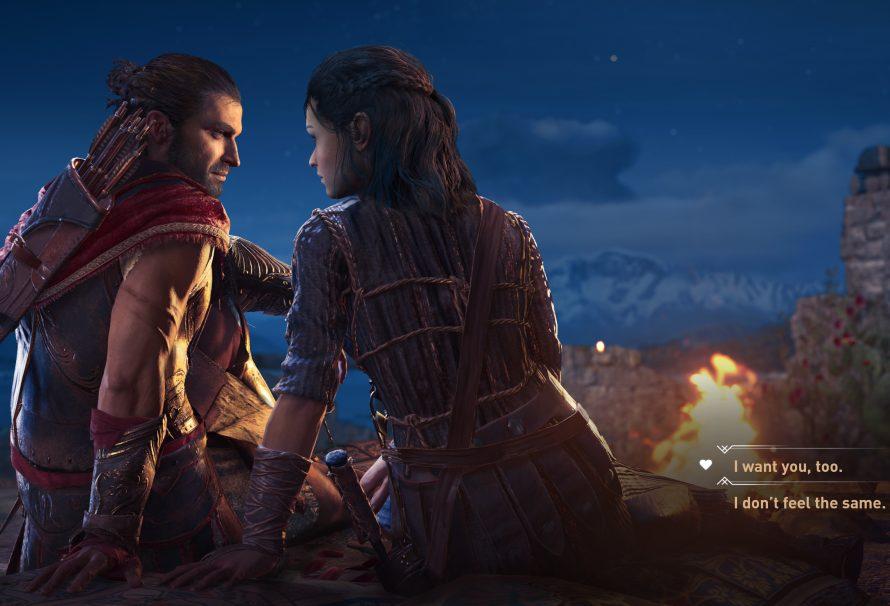 Ubisoft: Концовка одного из DLC для Assassin's Creed Odyssey поменяется из-за отзывов игроков