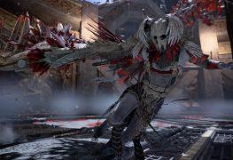 Директор God of War объясняет, почему в игре так мало боссов