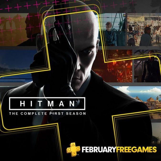 PlayStation: Расширение облака до 100 Гб и февральские игры по подписке