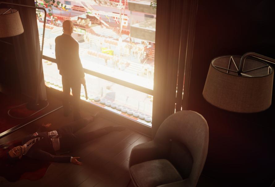 Станьте коллегой лучшего киллера на земле: IO Interactive открывает новую студию в Швеции