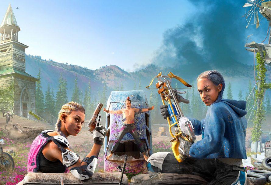 Ubisoft раскрыла системные требования к PC для Far Cry New Dawn