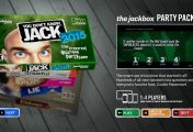 Магазин Epic Games раздает JackBox Party Pack бесплатно