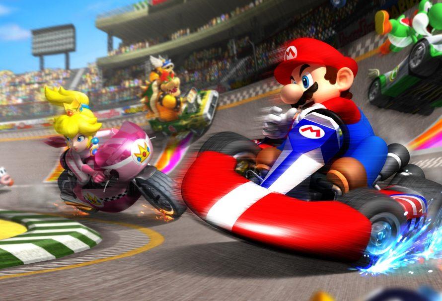 Mario Kart Tour: Релиз игры перенесли на лето 2019