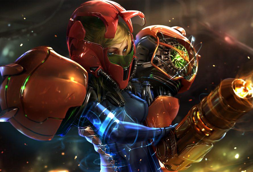 Разработка Metroid Prime 4 начнется заново с нуля