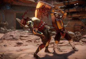 Mortal Kombat 11 • Ронда Раузи, Фаталити, Комбо и другие механики