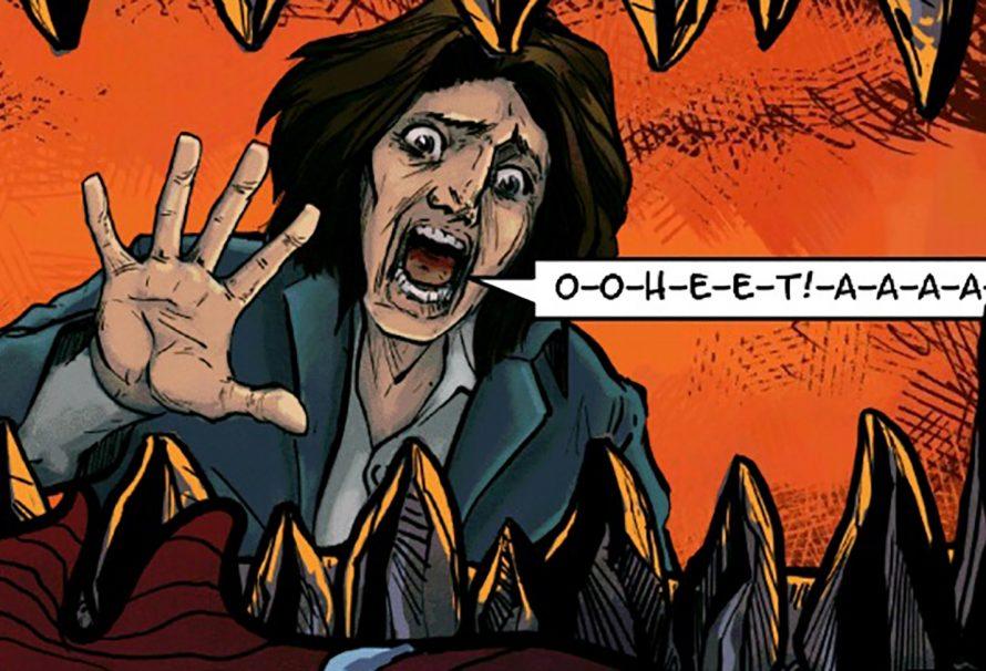 Обзор Lovecraft Quest - A Comix Game • Самое дно!
