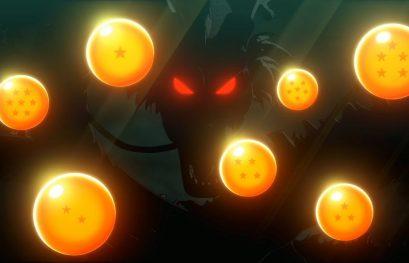 Анонс Project Z: Новый Dragon Ball в жанре RPG