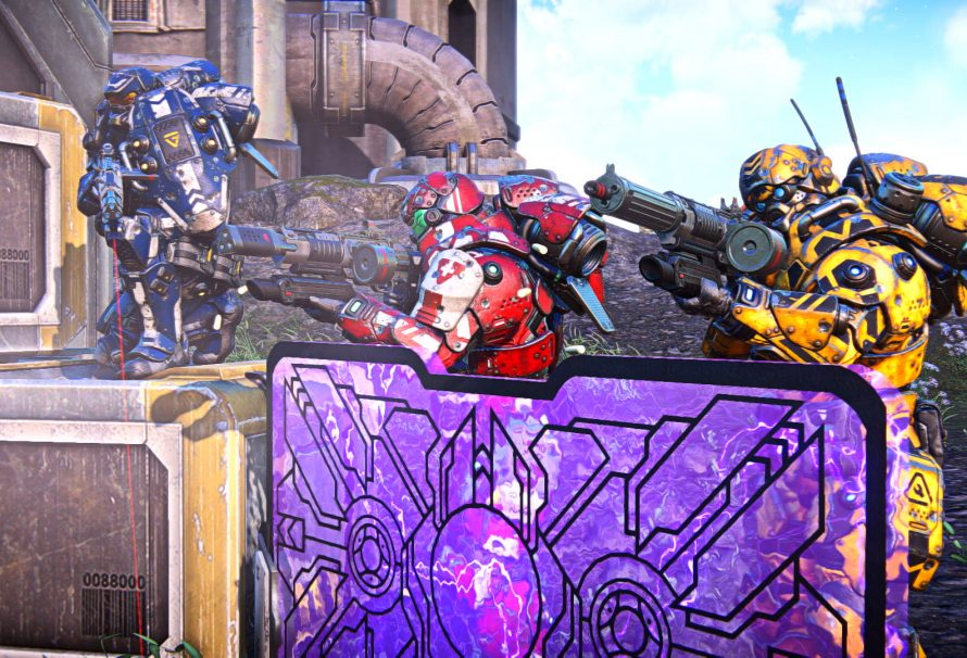 PlanetSide Arena: Релиз игры перенесли на март, первое ЗБТ уже на следующей неделе