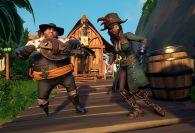 Пираты, в феврале вам потребуется скачать Sea of Thieves повторно