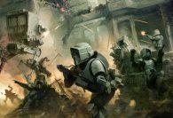 """EA Отменяет игру в открытом мире по мотивам """"Star Wars"""" (Опять)"""