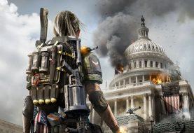 The Division 2: Замес в Темной Зоне и Конфликт