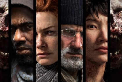 OVERKILL's The Walking Dead для консолей отложили в ящик разбирательств