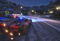 Xenon Racer • Трейлер геймплея